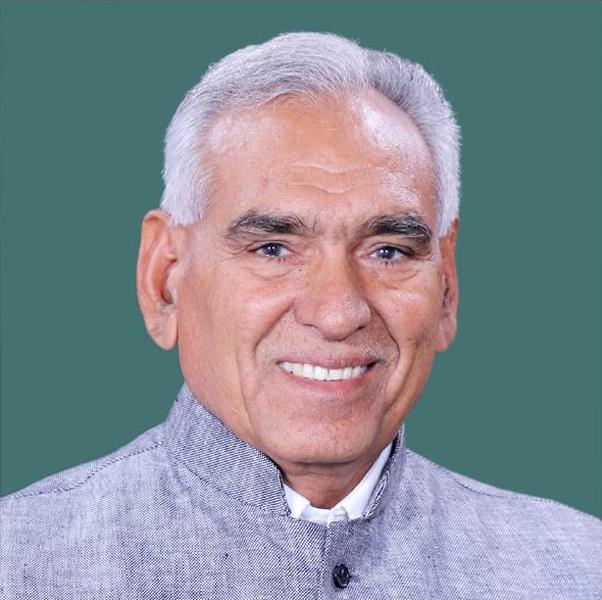 C. R. Chaudhary