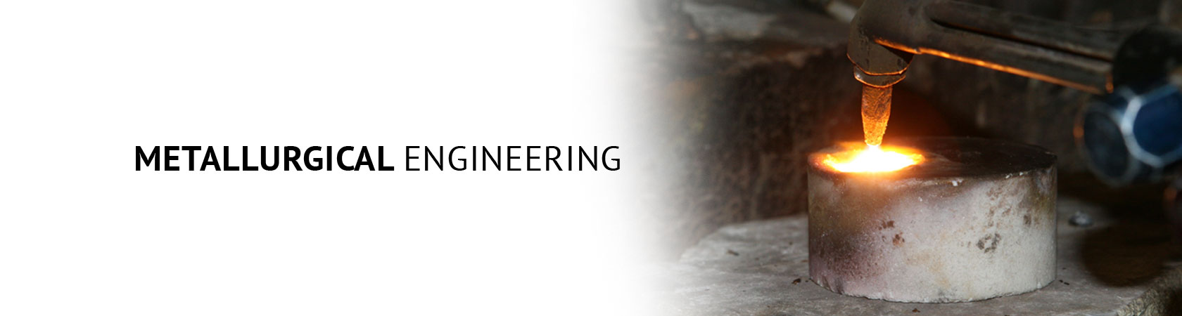 METALLURGICAL-ENGINEERING