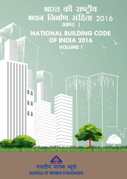 National Building Code - Bureau of Indian Standards