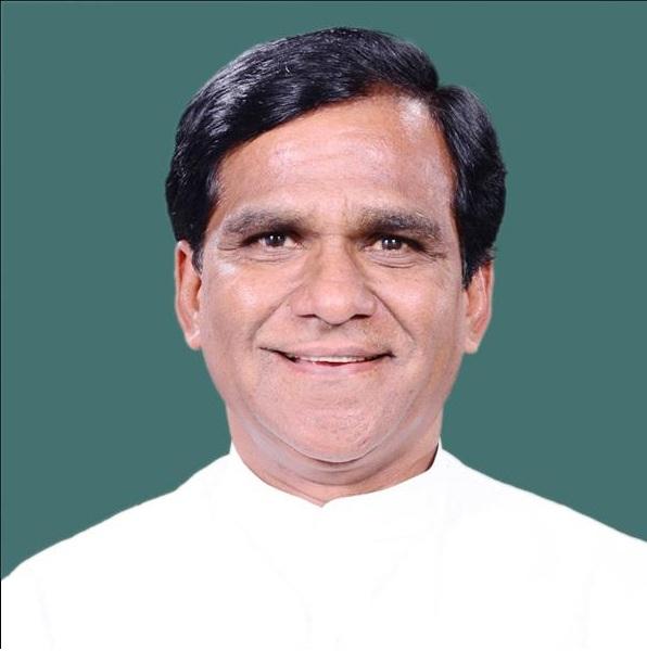 Shri Danve Raosaheb Dadarao