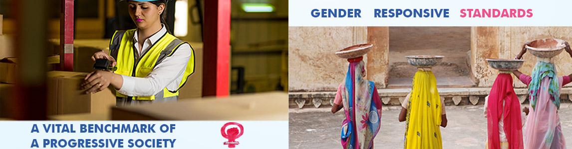 Gender Responsive Standards